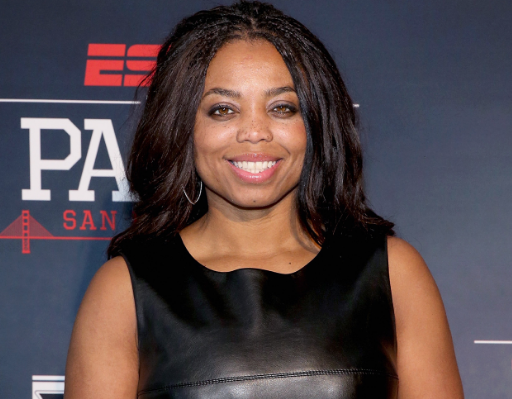 Jemele Hill: I Deserved To Be Suspended by ESPN