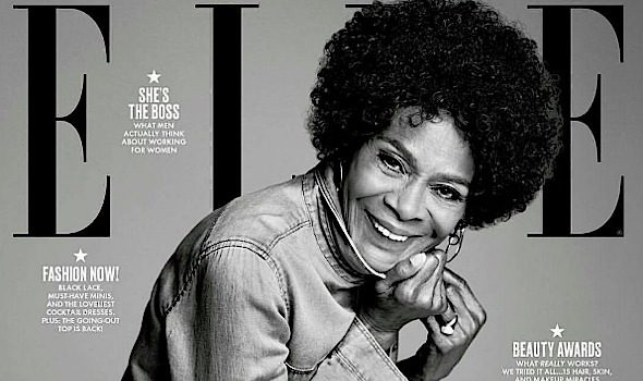 Issa Rae, Tessa Thompson & Cicely Tyson Snag Covers!