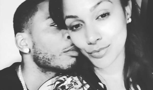 Nelly's Girlfriend Shantel Jackson (Sorta) Addresses Rape Controversy