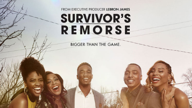"Lebron James ""Survivor's Remorse"" Cancelled By Starz After 4 Seasons"