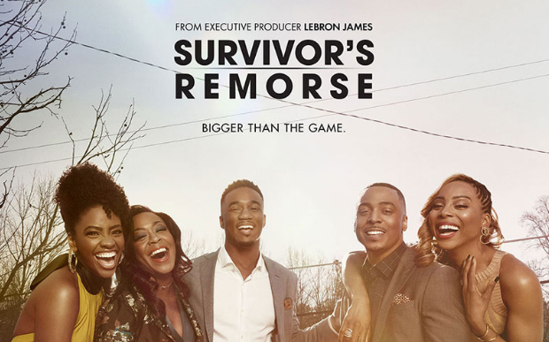 "Lebron James ""Survivor's Remorse"" Cancelled By Starz After 4 Seasons"