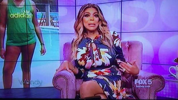Wendy Williams Cries, Apologizes For Rape Accuser Comments [VIDEO]