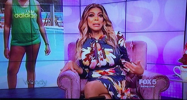 Wendy Williams Cries, Apologizes For Rape Accuser Comments