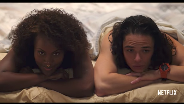 "Spike Lee's ""She's Gotta Have It"" Trailer Starring Nola Darling [VIDEO]"
