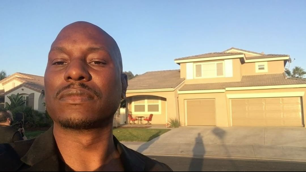 Tyrese Buys Mother House: She's Been Sober For 11 Years! [VIDEO]