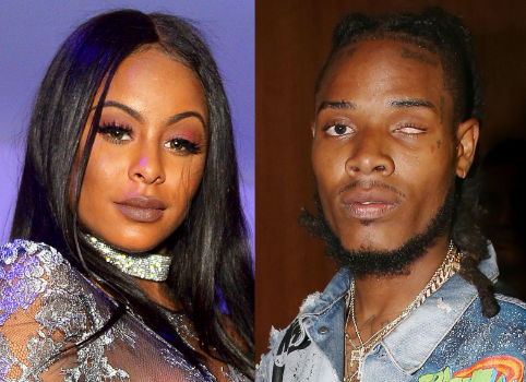 Alexis Skyy: Fetty Wap Is My Baby Daddy, Stop Asking Me! [Ovary Hustlin']
