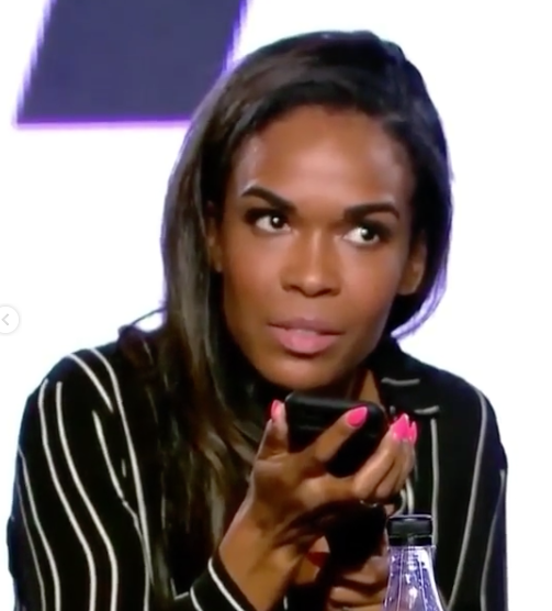 Michelle Williams Pretends To Call Beyonce, Gets Singer's Voice Mail [VIDEO]