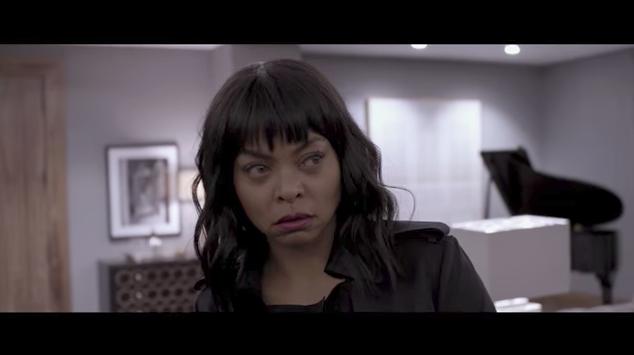 """Acrimony"" Trailer Starring Taraji P. Henson"