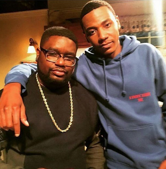Jerrod Carmichael & Lil Rel Howery Reunite For Comedy Pilot