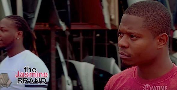 """The Chi"" Trailer Starring Jason Mitchell, Jacob Latimore, Ntare Guma Mbaho Mwine & Common"