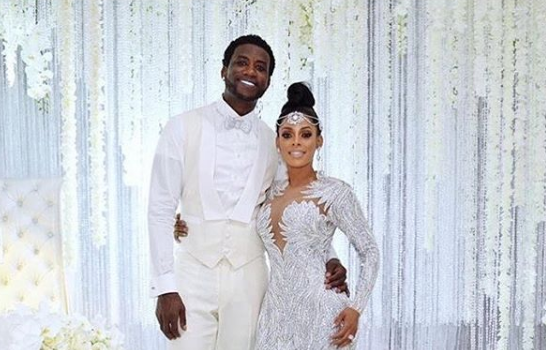 Gucci Mane Didn't Invite Mother Or Brother To Wedding
