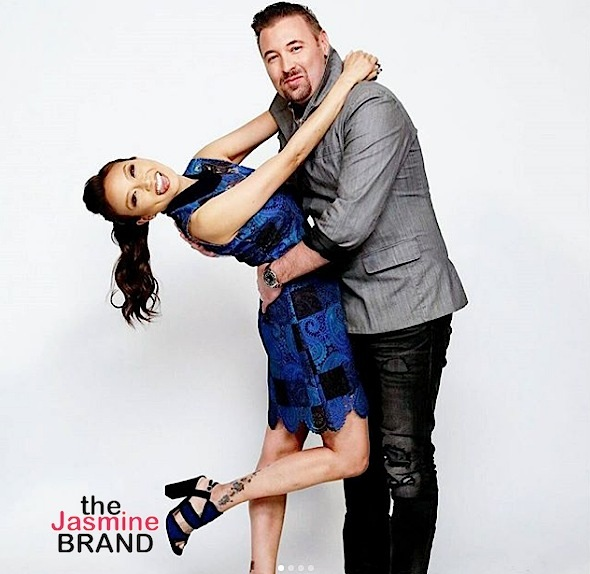 Jeannie Mai Talks Divorce: He didn't cheat or lie.