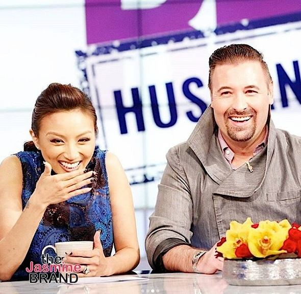 EXCLUSIVE: The Real's Jeannie Mai Divorcing Husband