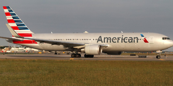NAACP: It's Not Safe For African Americans To Fly American Airlines