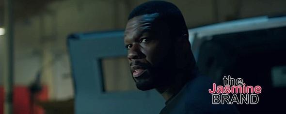 """Den of Thieves"" Starring Gerard Butler, 50 Cent, O'Shea Jackson, Jr. [Trailer]"