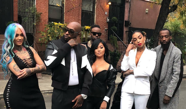 "EXCLUSIVE: ""Black Ink Crew"" Back Dec 6th: Family Drama, Legal Issues + New Cast!"