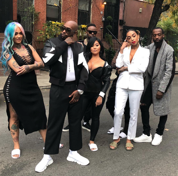 "EXCLUSIVE: ""Black Ink Crew"" Super Trailer"