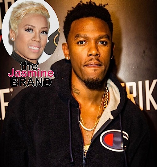 EXCLUSIVE: Keyshia Cole - Daniel 'Booby' Gibson Addresses Spousal Support & Custody