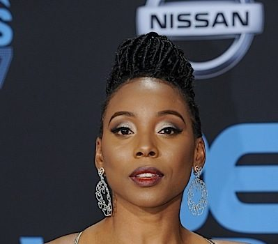 Erica Ash To Star In BET's Legal Drama 'In Contempt'