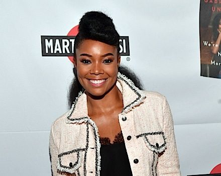 Gabrielle Union Clarifies A$$ Eating Comment + Adds: My sexual experience covers decades.