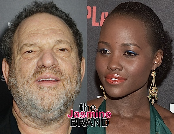 Harvey Weinstein Reaches $44 Mill Settlement After Celebs Including Lupita Nyong'o, Angelina Joelie Accuse Him Of Sexual Misconduct