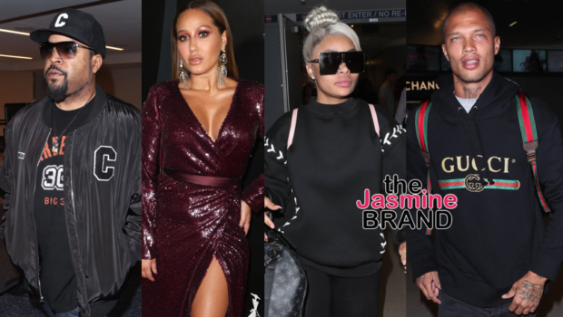 Jason Derulo, Akon, Julissa Bermudez, Ice Cube, Adrienne Bailon, Blac Chyna & Jeremy 'Prison Bae' Meeks [Celebrity Stalking]