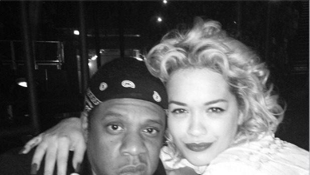 Rita Ora Explains Why She Left Jay-Z's Roc Nation