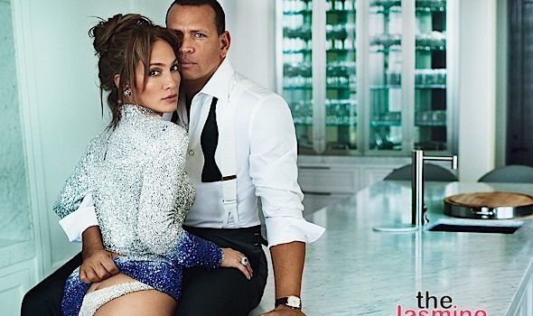 J.Lo Serves Butt Crack Envy In New A-Rod Shoot! [Photos]