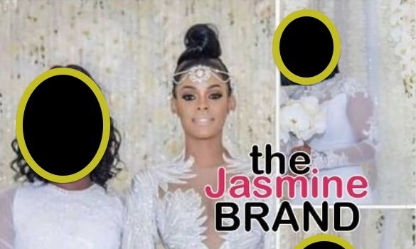 Keyshia Ka'oir's Alleged Children Revealed [Photo]