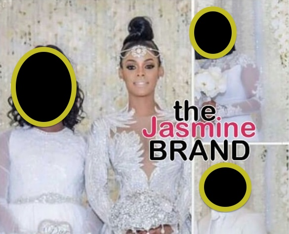 Keyshia Ka'oir's Alleged Children Revealed
