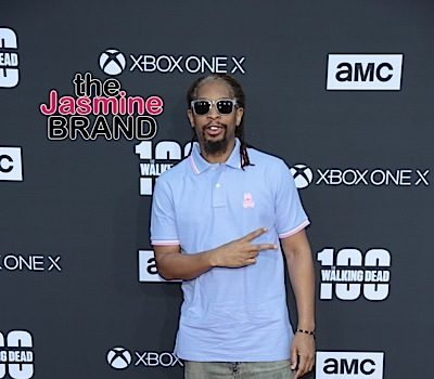 Rapper Lil Jon Lands New HGTV Renovation Show 'Lil Jon Wants To Do What?'