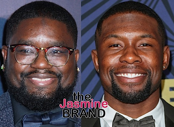 Lil Rel Howery & Trevante Rhodes Cast In Netflix's 'Birdbox'