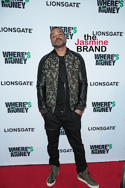 Method Man Turned Down 'Girls Trip' Role Because He 'Didn't Like' The Character: I Couldn't Relate To The Guy