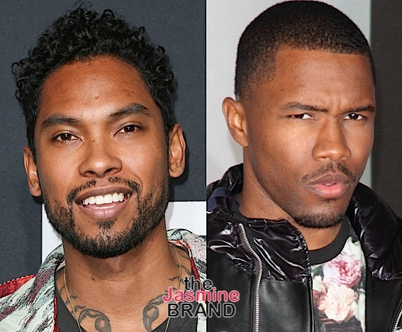 Miguel On His Short-Lived Beef w/ Frank Ocean, His Lukewarm Reception To Last Album & Trump