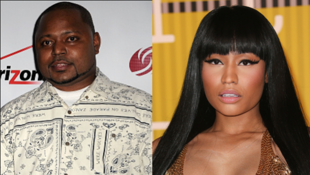 Nicki Minaj Visits Brother In Jail To Support Mother [Thug Life]