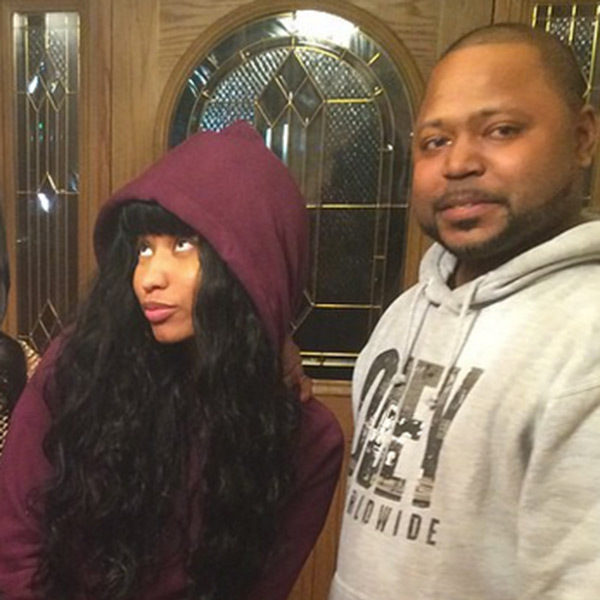 Nicki Minaj's Brother's Rape Case Receives Inquiry After Suspicions Of Juror Misconduct