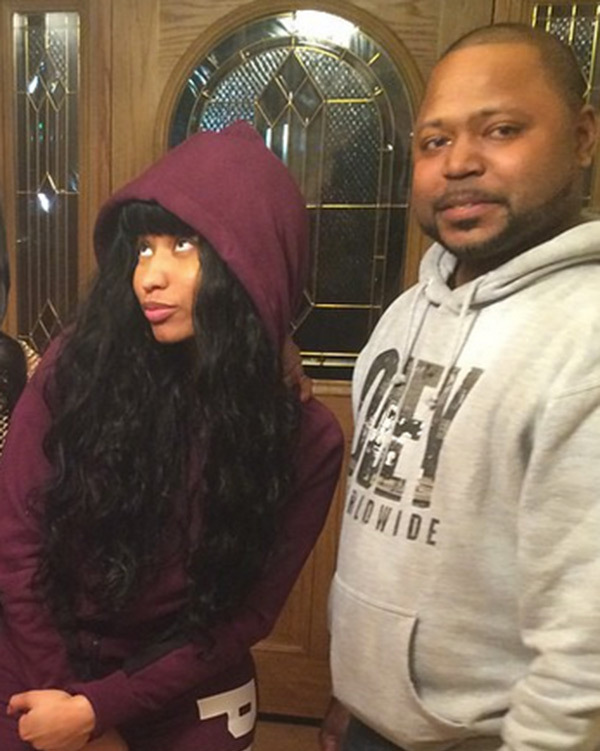 Nicki Minaj's Mom Testifies In Brother's Rape Trial: He had a drinking problem.