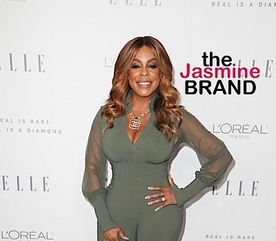 Niecy Nash On If She's Lost Fans After Coming Out: The Haters Can Stay Tuned!