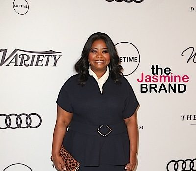 Octavia Spencer: I Haven't Gotten Paid What I Feel I Deserve, I Don't Think Any Woman Has