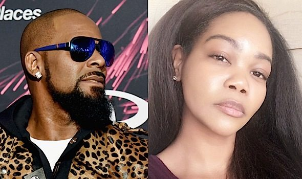 R.Kelly – Woman Says Singer Beat Her, Tried To Starve Her & Forced Her To Have Sex w/ Other Women