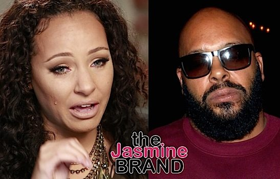 Suge Knight's Girlfriend Sentenced Over Selling Video To Tabloid