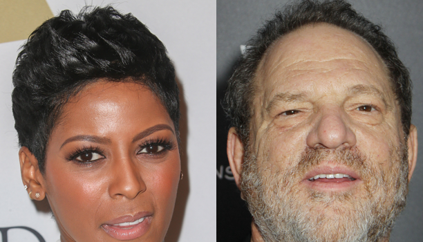 Tamron Hall Talk Show May Be Jeopardy Over Harvey Weinstein Scandal