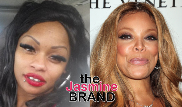 Tokyo Toni Blasts Wendy Williams With Details Of Alleged Sexual Behavior & Drug Use