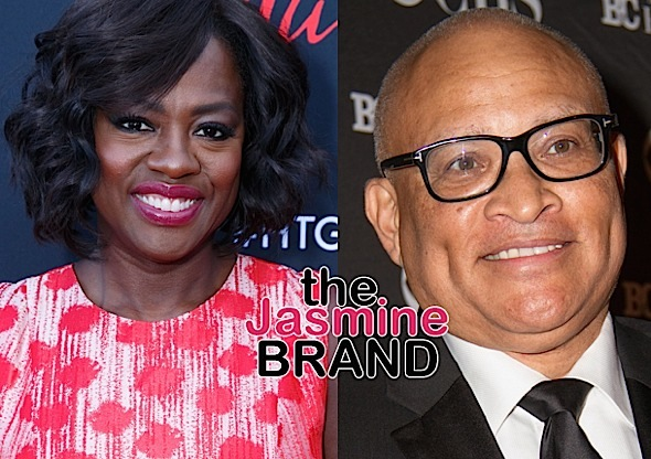 Viola Davis & Larry Wilmore Team Up For 'Black Don't Crack' Series