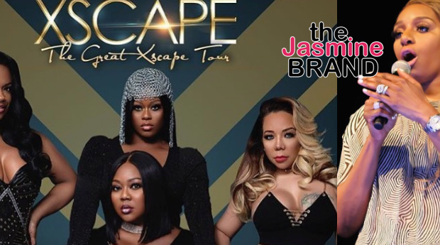 NeNe Leakes Dropped From Xscape Tour