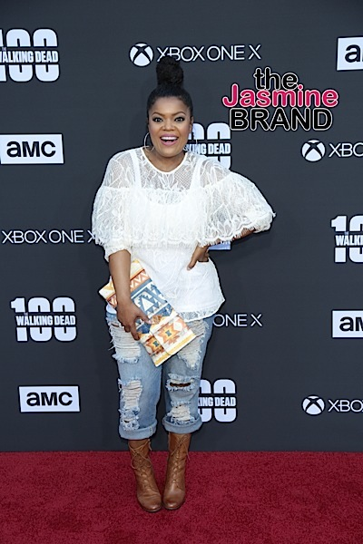 Yvette Nicole Brown To Star In 'Most Likely To' Comedy