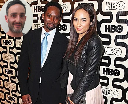 Harold Perrineau's Daughter Says 'Girls' EP Raped Her When She Was 17