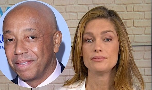 Russell Simmons Sexual Assault Accuser: He actually apologized.