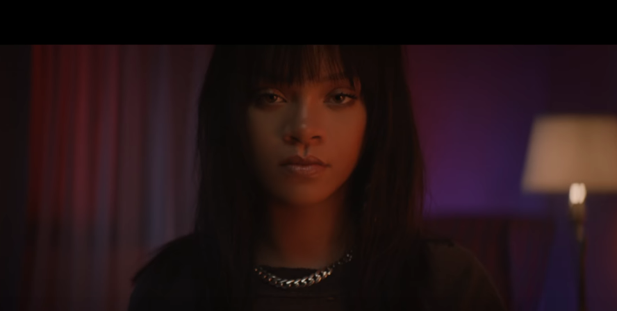 N.E.R.D. & Rihanna Release 'LEMON'