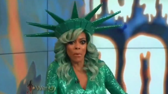 Wendy Williams Staffers Speculate Health Scare Triggered By Personal Stress: She has become very thin.